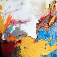 Stephen Glassborow – Nate Finch – 2020